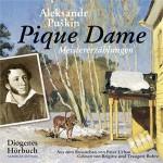 Aleksandr Puskin - Pique Dame